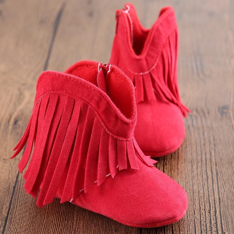 Toddler Girl Walking Shoes