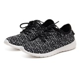US Size 5-13 Women Sport Shoes Casual Comfortable Fashion Breathable Running Athletic Shoes