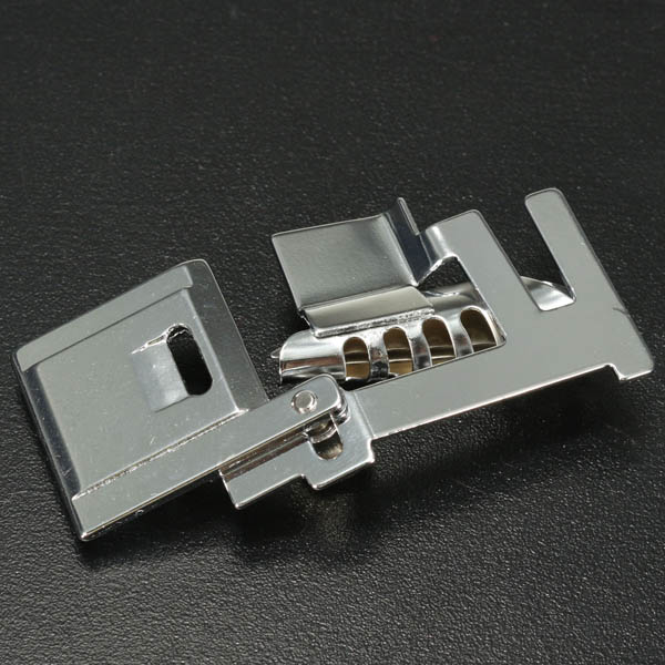 how to use bias tape presser foot