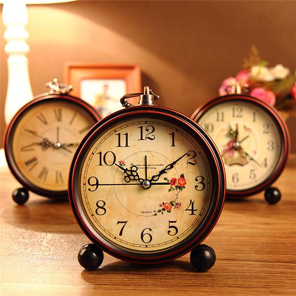 Decorative Metal Wall Clocks