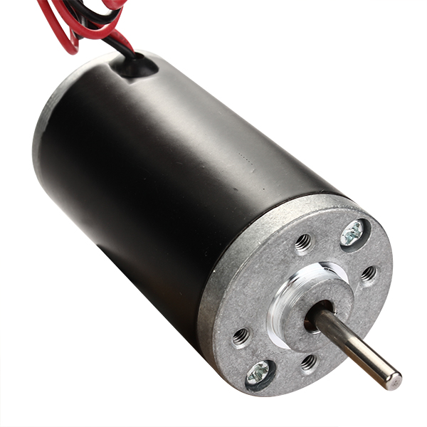 31zy Dc 12v 6500rpm Magnetic Tubular Motor High Torque