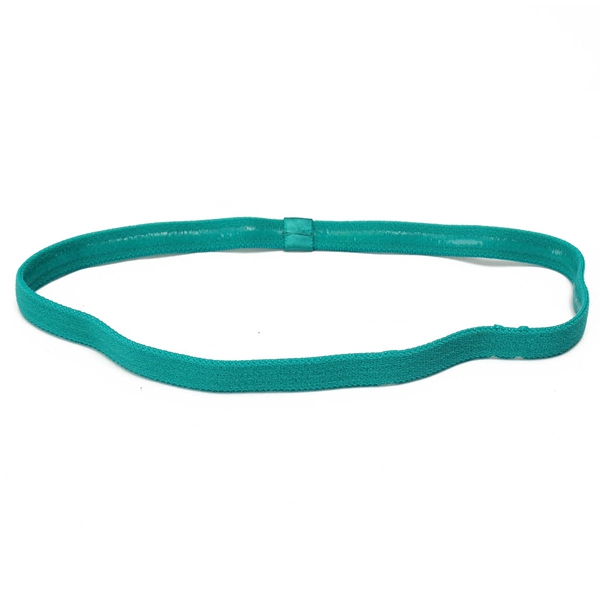 Men & Women Hair Accessories Yoga Sports Gym Stretch Headband Hair Rope Anti-slip Elastic Band