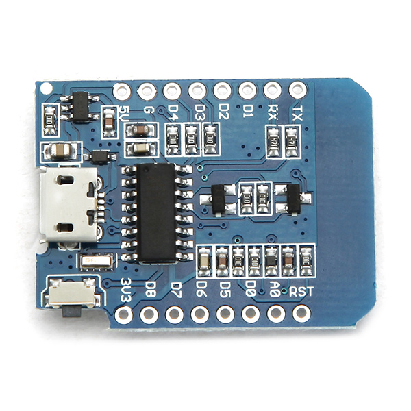 3pcs d1 mini nodemcu lua wifi esp8266 development board