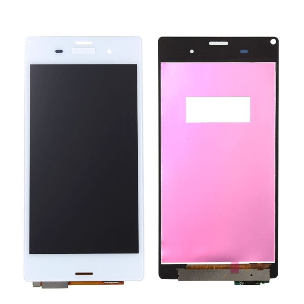 LCD Screen + Touch Screen Digitizer Assembly for Sony ...