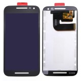 LCD Screen + Touch Screen Digitizer Assembly for Motorola Moto G (3rd gen) (Black)