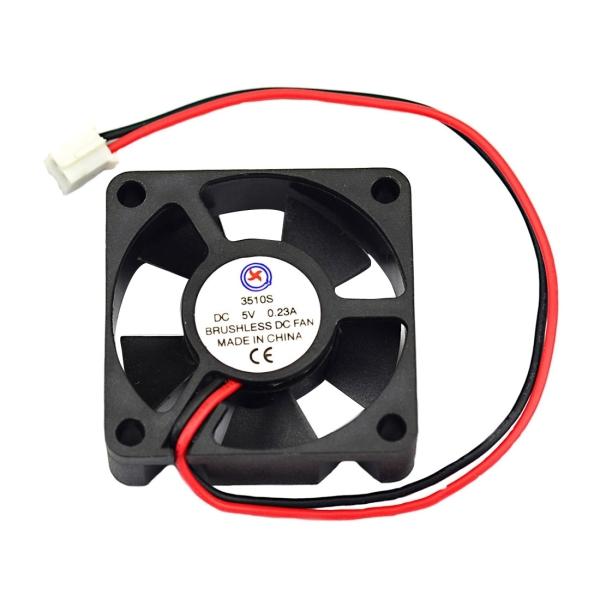 Dc Brushless Fan Motor : Jtron dc v a cm cooling fan cooled radiator