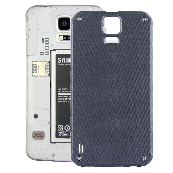 Battery Back Cover Replacement for Samsung Galaxy S5 ...