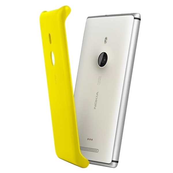 nokia wireless charging cover for lumia 925 have used