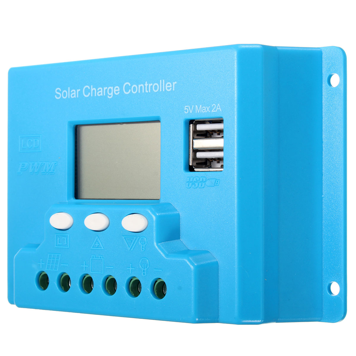10a 20a 30a Lcd Pwm Solar Panel Charge Controller Battery Regulator 12v Charger Charging Alex 36ad8a57 81a6 F859 B9e6 C1d6041109c6