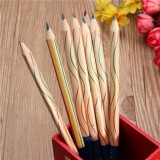 8pcs Per Set Rainbow Color Pencil 4 in 1 Colored Drawing Painting Pencils Pens