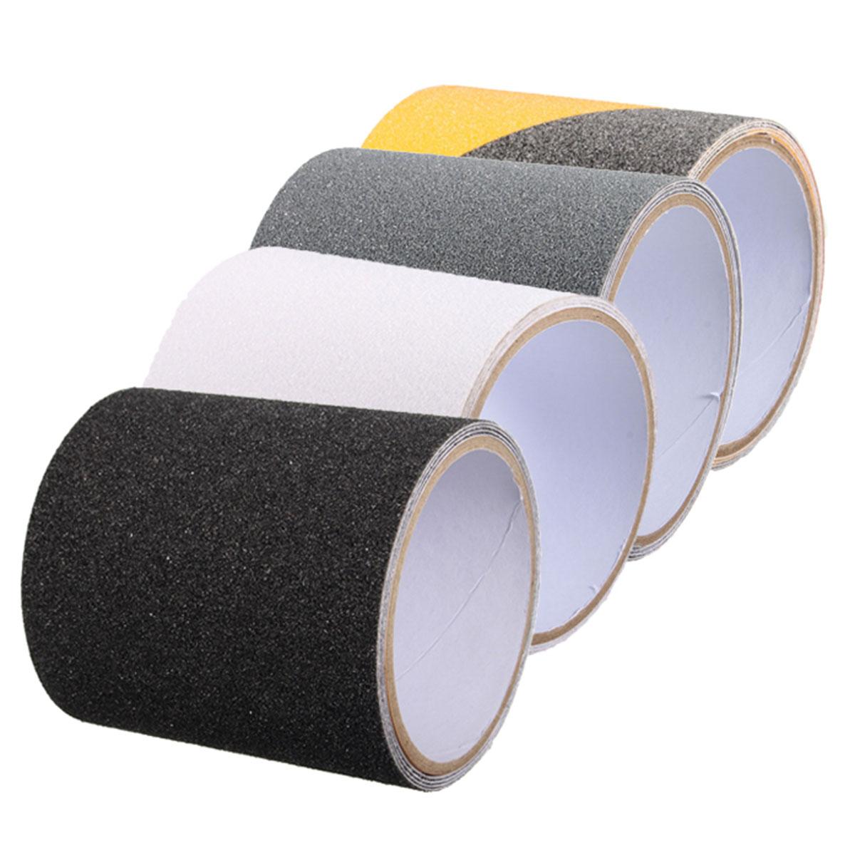 Roll Safety Non Skid Tape Anti Slip Tape Sticker Grip Safe ...