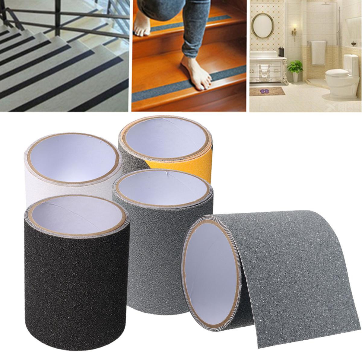 Anti Slip Showers : Roll safety non skid tape anti slip sticker grip safe