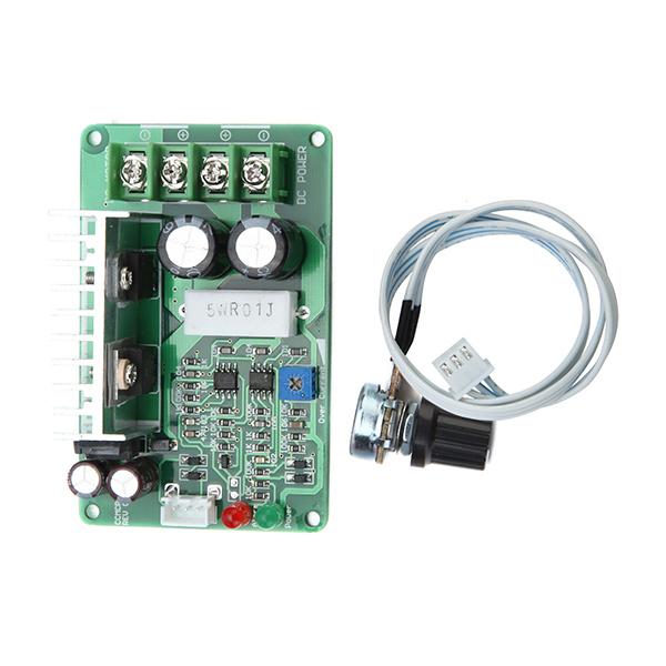 Pwm Dc Motor Speed Controller 12v 24v 36v 15a Controller
