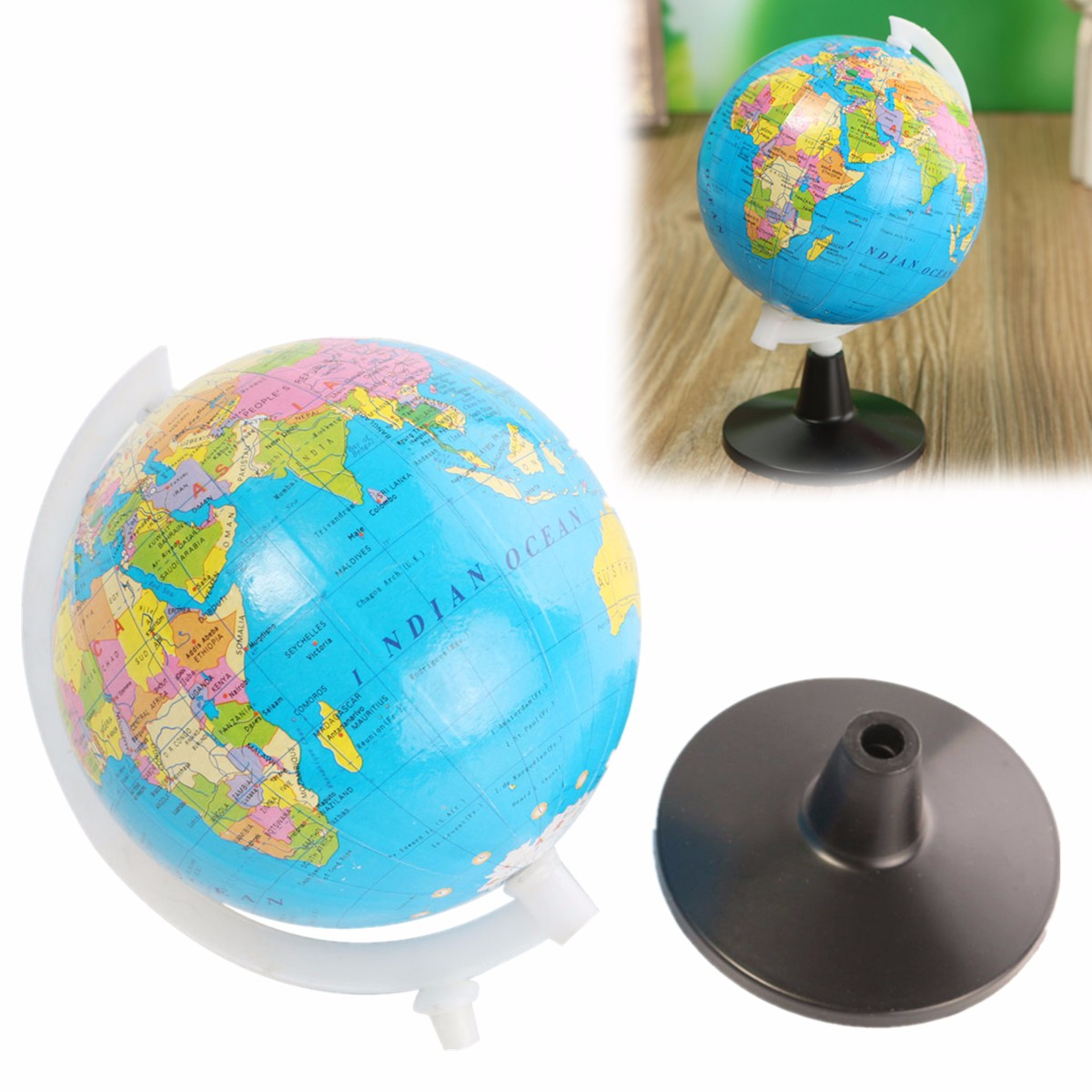 85cm world globe atlas map with swivel stand geography 652c38db 2fcb e740 963c cfcd637034f6g gumiabroncs Image collections
