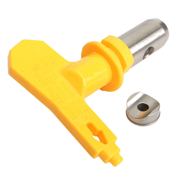 gun tips 4 series 09 31 for wagner atomex graco titan paint spray tip. Black Bedroom Furniture Sets. Home Design Ideas