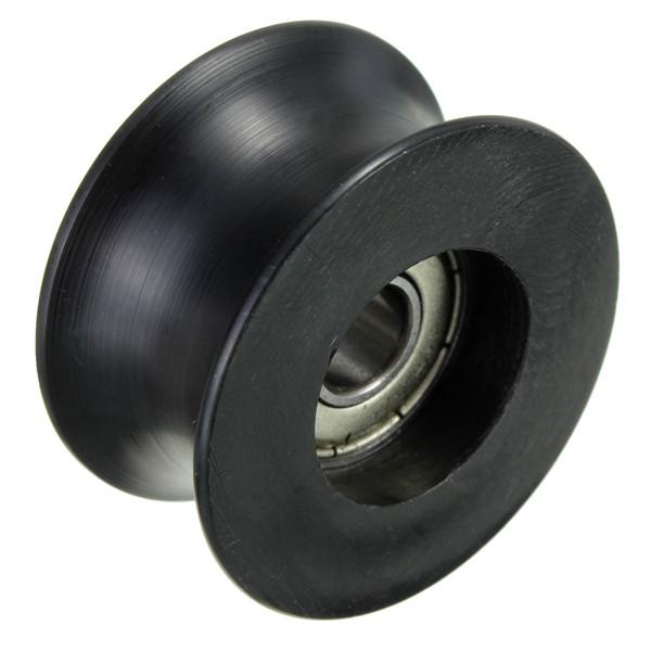 8mm U Groove Ball Bearing 0840UU Groove Guide Pulley ...