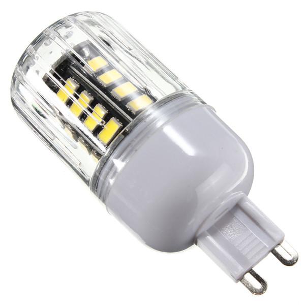 g9 e14 e27 b22 gu10 10w 30 smd 5733 led cover corn light lamp bulb ac 220v. Black Bedroom Furniture Sets. Home Design Ideas