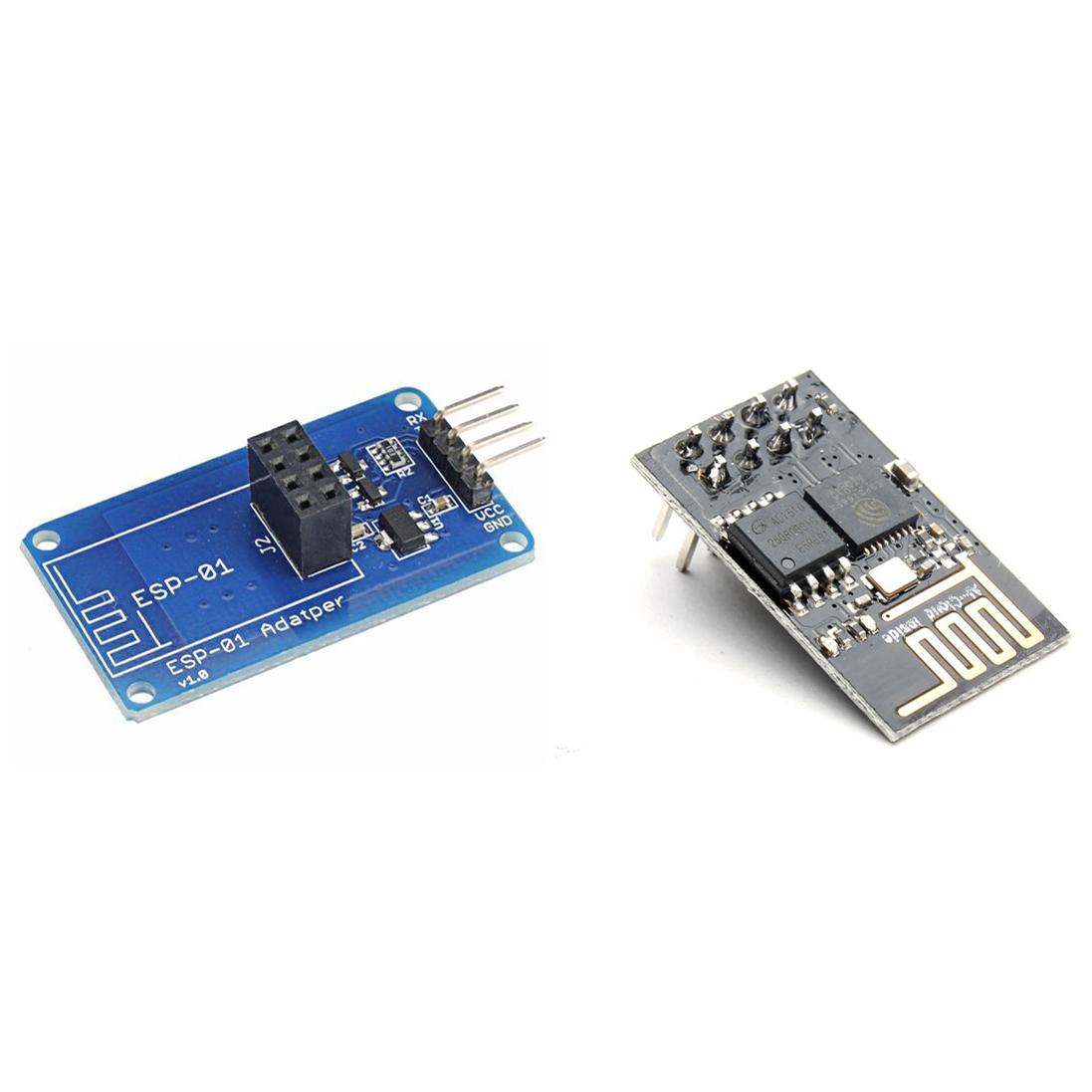 Esp wifi transceiver wireless module serial