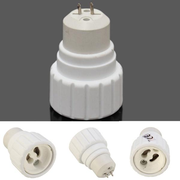 Mr16 Gu5 3 To Gu10 Light Bulb Base Socket Lamp Adapter