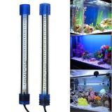 Aquarium Waterproof LED Light Bar Fish Tank Submersible Downlight Tropical Aquarium Products 3W 30CM