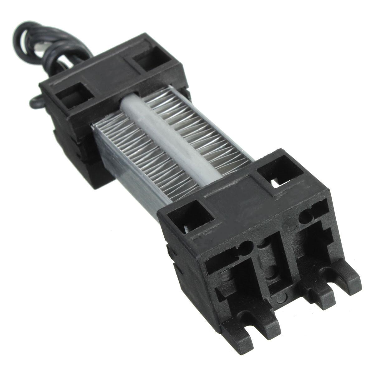 12v 100w Ptc Heating Element Heater Electric Heater