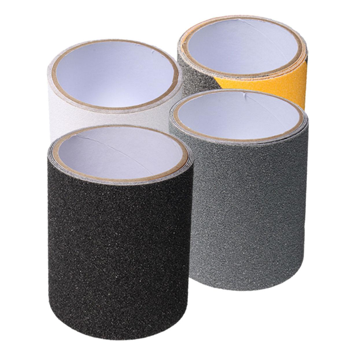 Roll Safety Non Skid Tape Anti Slip Tape Sticker Grip Safe Grit Bathroom Shower 2.5CM