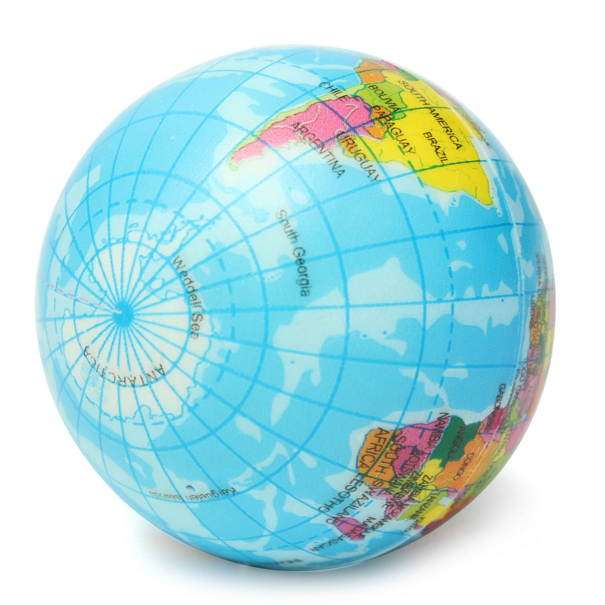 Earth globe planet world map foam stress relief bouncy press ball ec6cdd99 bd0d 022d eed8 e622fab4c5b2g gumiabroncs Choice Image