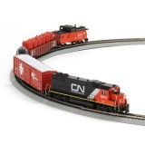 Model Railroads & Trains