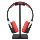 New Bee Universal Headphone Holder / Headset Stand / Headphone Desk Stand (Black)