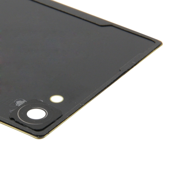 how to open sony xperia z5 back cover