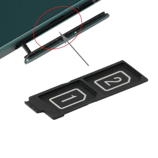 For Sony Xperia Z5 Amp Z5 Premium Dual SIM Card Tray