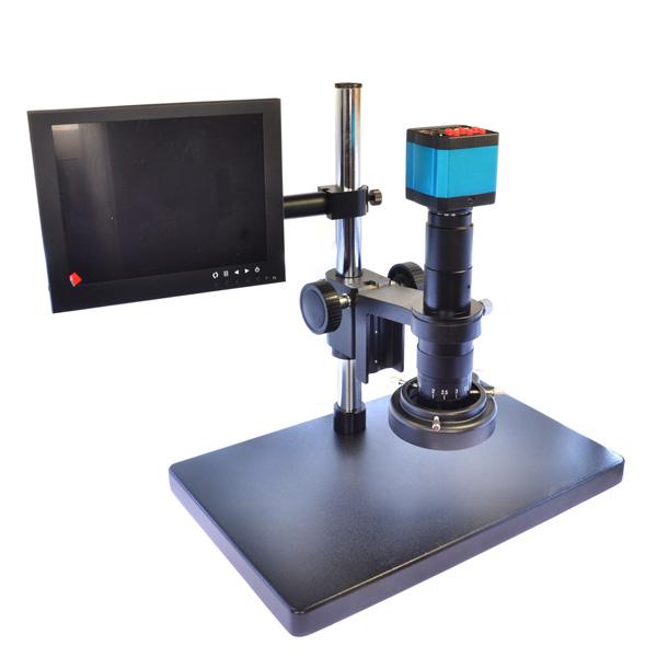 14mp hdmi hd usb digital industry video microscope camera for A b salon equipment