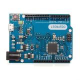 5Pcs Leonardo R3 ATmega32U4 Development Board With USB Cable For Arduino
