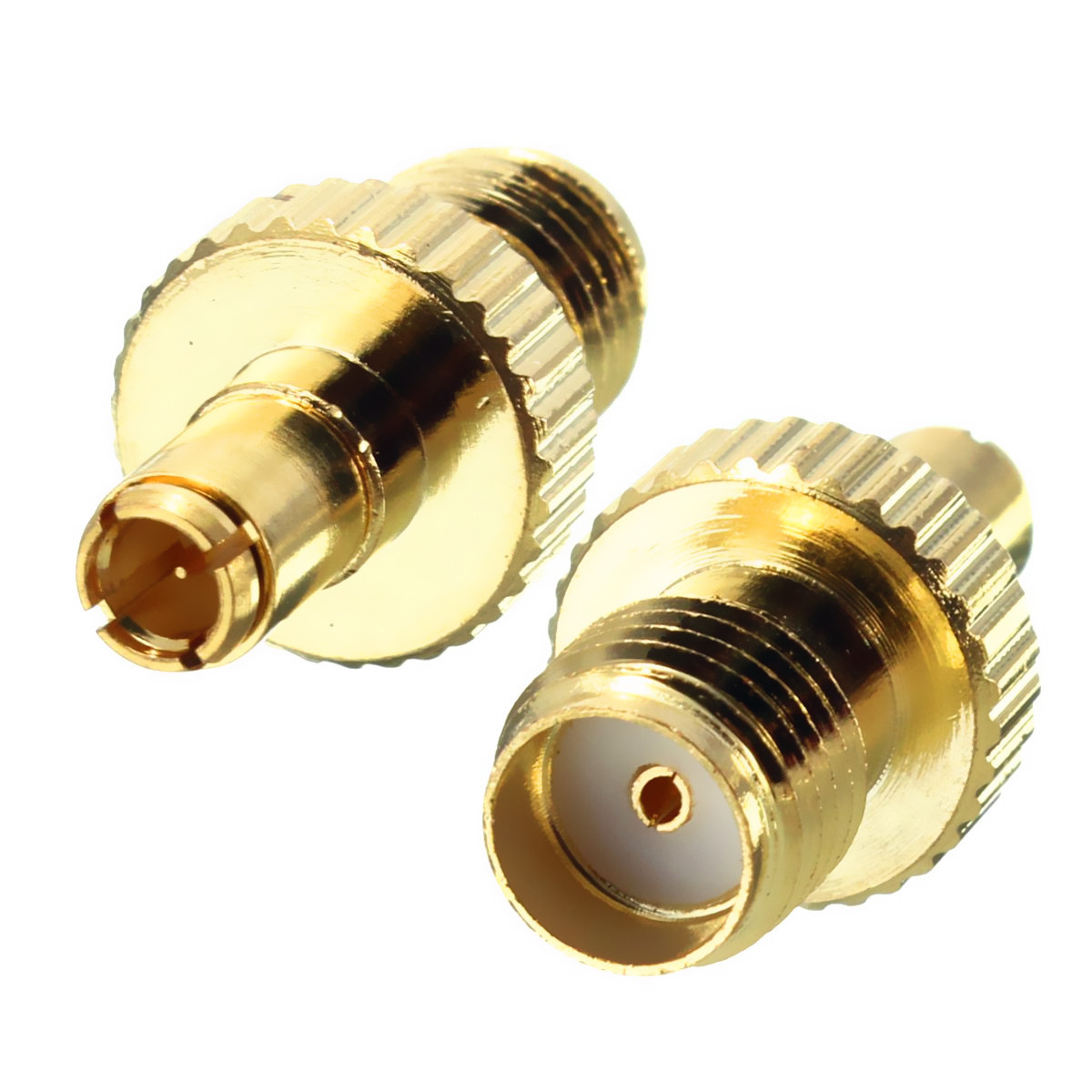 antenna adapter ts9 male plug to sma female jack rf. Black Bedroom Furniture Sets. Home Design Ideas