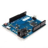3Pcs Leonardo R3 ATmega32U4 Development Board With USB Cable For Arduino
