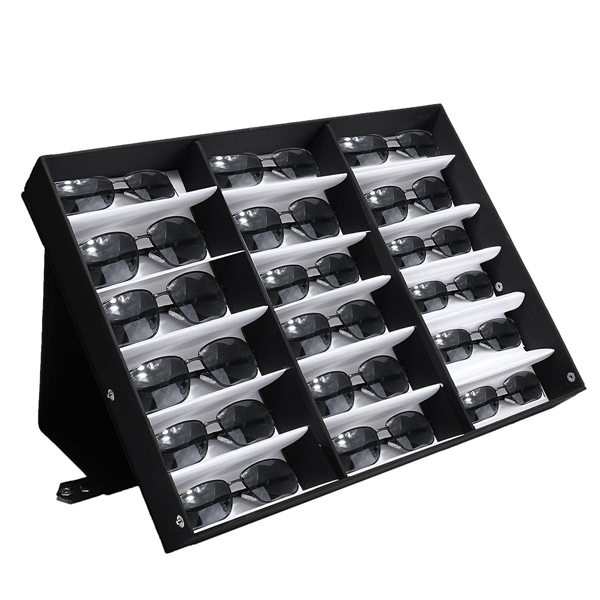 ef30d5d6eb14b 18 Sunglasses Reading Glasses Eyewear Display Stand Storage Box Case Retail  Shop · 8dcd710d-9914-41fa-b52d-51fb7f03117d.jpg ...