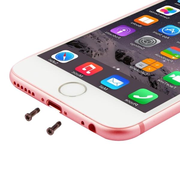 Iphone S Plus Screws