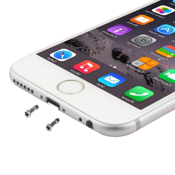 How To Replace Charging Port On Iphone S