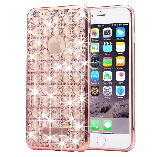 diamond encrusted iphone - photo #32