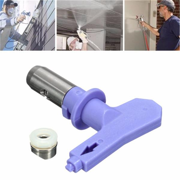 spray gun tips 4 series 11 21 for wagner atomex graco titan paint
