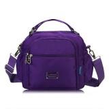Women Nylon Waterproof Bags Girls Casual Shoulder Bags Outdoor Crossbody Bags