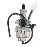 Carburetor Carb Parts Oil Filter For Honda ATV TRX250EX Recon 250 1997-2001
