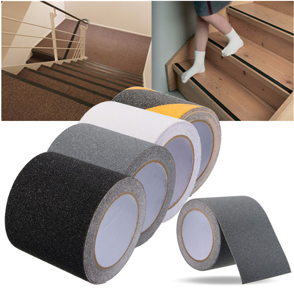 10cm X 5m Anti Slip Tape Self Adhesive Tape Stickers For