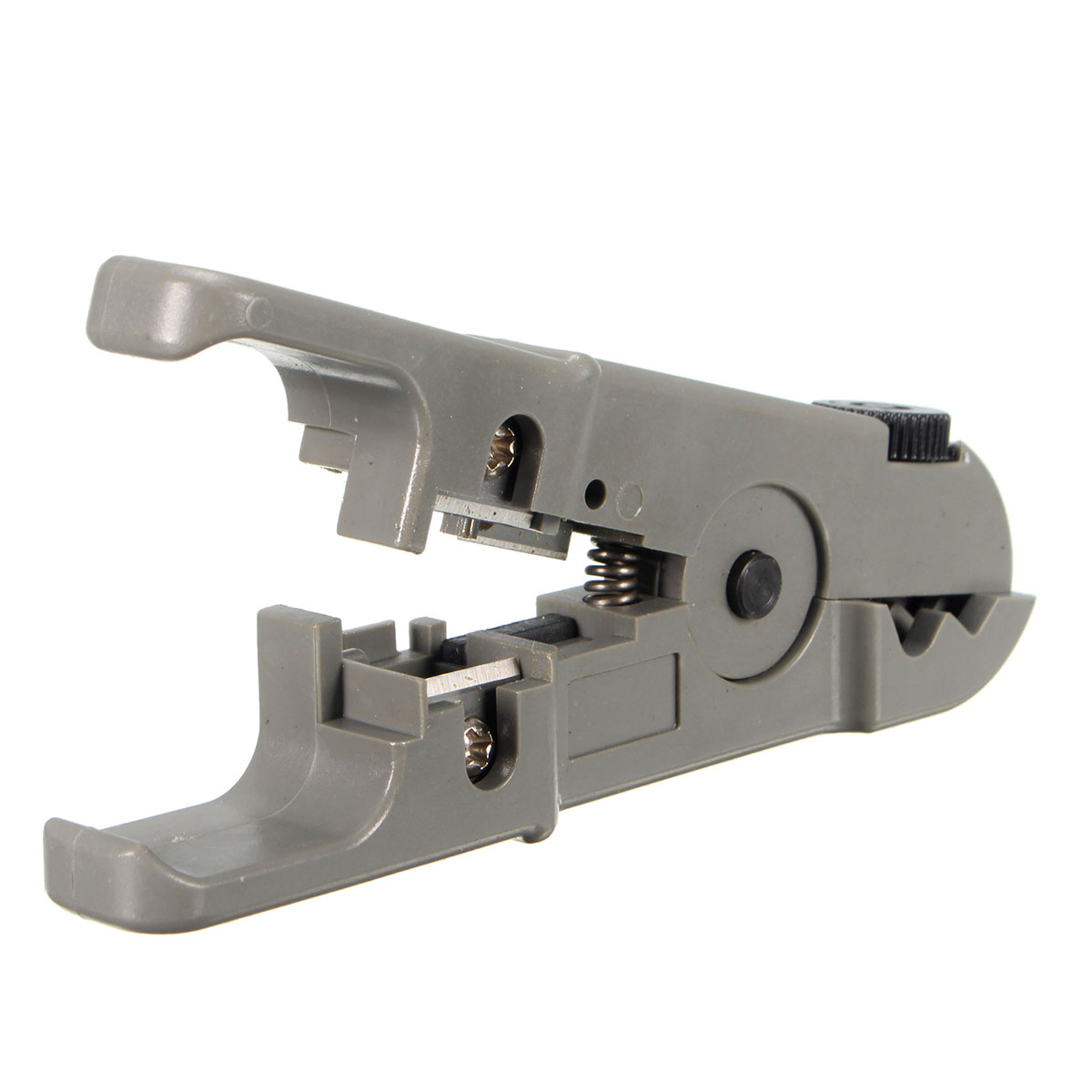 Universal Rotary Coax Coaxial Utp Stp Cable Wire Cutter