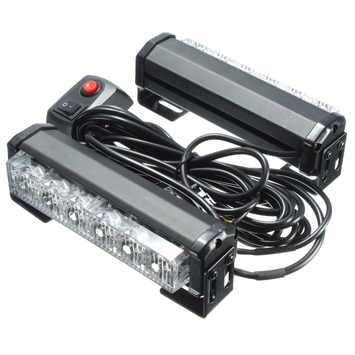 Wiring Relay Switch Additionally 12v 40a 180w Led Hid Work Fog Light