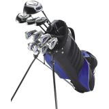 Golf Clubs & Equipment