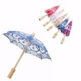 Fans & Parasols