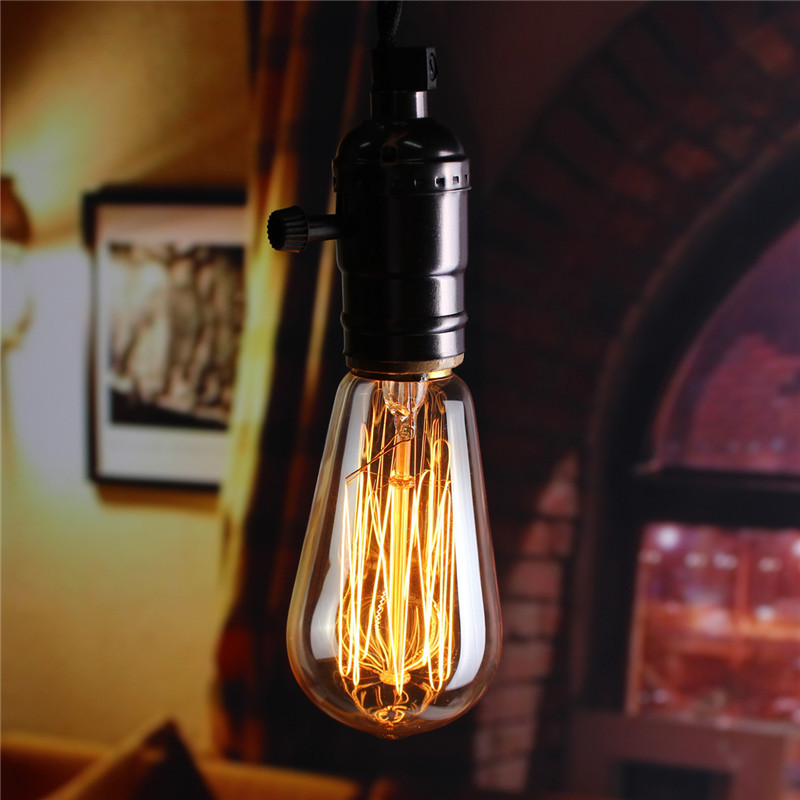 cap vintage bc lighting watt bayonet cage light globe clr squirrel inl bulb clear bulbs