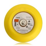 3 Inch Sticky Backing Pad Napping Hook And Loop Sanding Disc Pad Polishing Sander Backer Plate