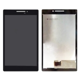 for Asus ZenPad 7.0 / Z370 / Z370CG LCD Screen + Touch Screen Digitizer Assembly (Black)